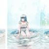 Qoty - 【完了】marine展お絵描き過程   春呼屋